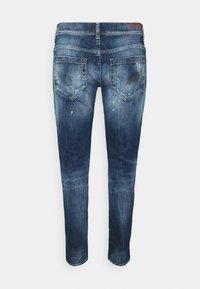 Dondup - PANTALONE GEORGE - Slim fit jeans - light blue - 1