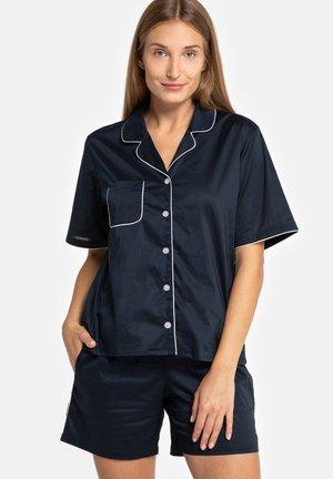 CLASSIC ELEGANCE - Pyjama set - nightblue