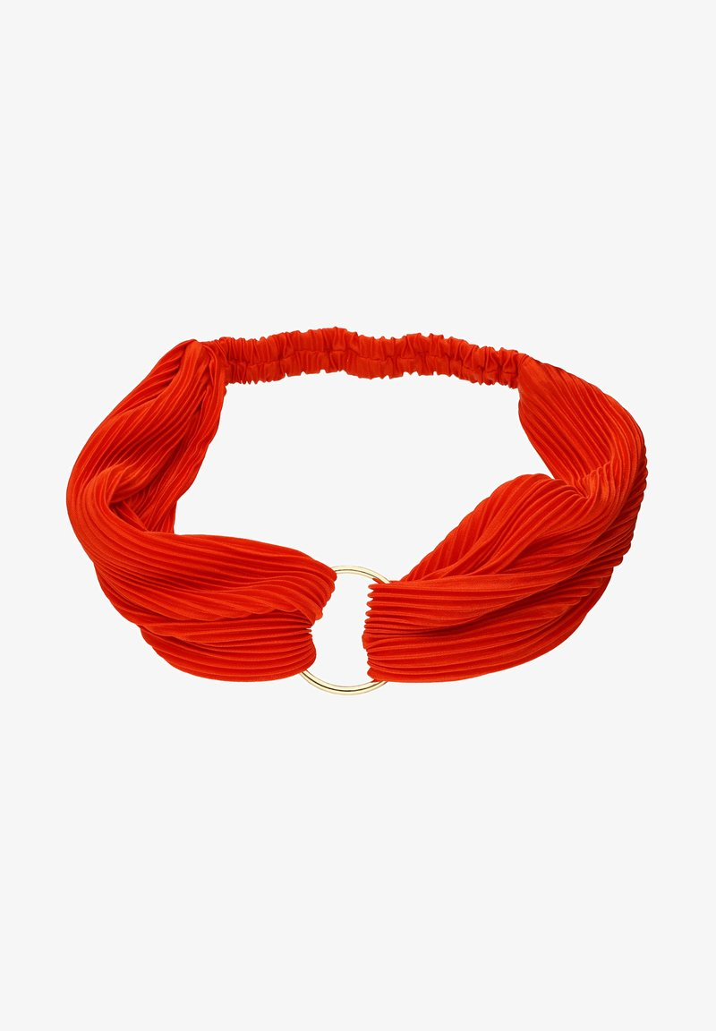 Six - Hair styling accessory - rot