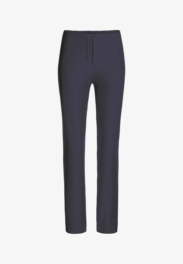 INA-744 63713 HOSE THERMOJERSEY - Trousers - blau