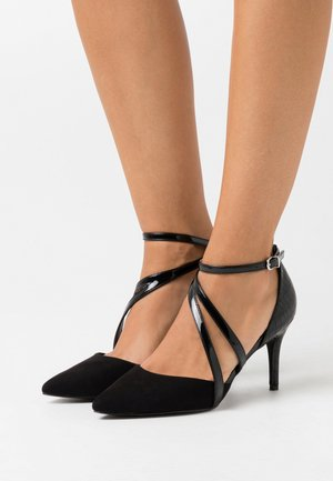 CARRIE - Klassiske pumps - black