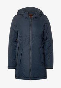 Cecil - SPORTIVE - Winter coat - blau - 3