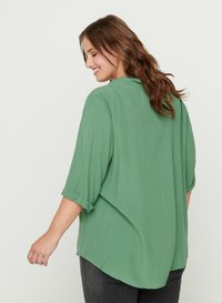 Zizzi - Blouse - green - 2