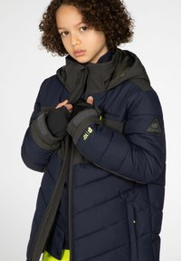 Protest - TYMO JR  - Ski jacket - space blue - 4