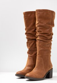Bullboxer - Boots - tann - 4
