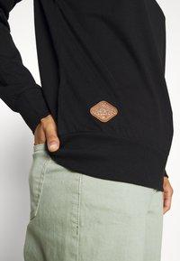Ragwear - NEREA - Long sleeved top - black - 5