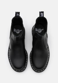 Dr. Martens - Lace-up ankle boots - black smooth - 3