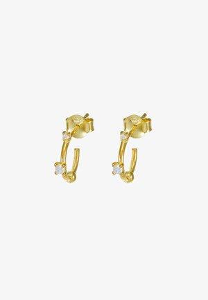 EARRINGS KAYA - Earrings - gold-coloured