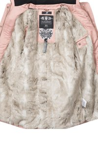 Navahoo - DAYLIGHT - Winter coat - pink - 4