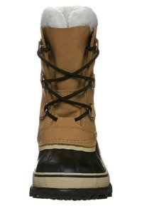 Sorel - YOUTH CARIBOU - Winter boots - beige - 3