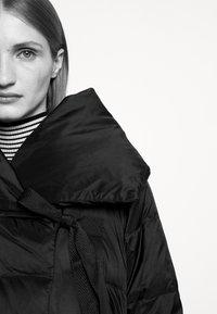 MAX&Co. - IVETTA - Winter coat - black - 5