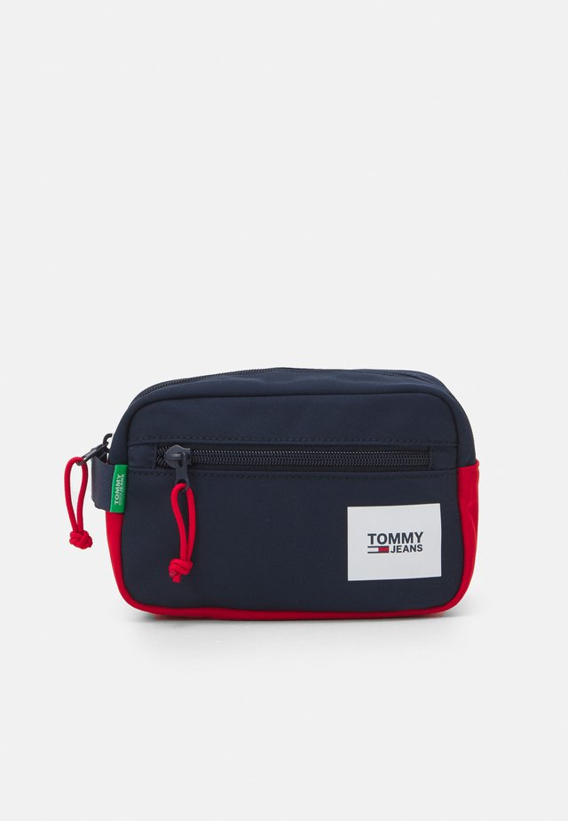 URBAN WASHBAG UNISEX - Kosmetická taška - blue