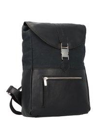 Cowboysbag - NOVA  - Rucksack - black - 3