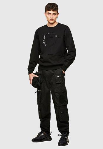 GIRKEMB - Sweatshirt - black