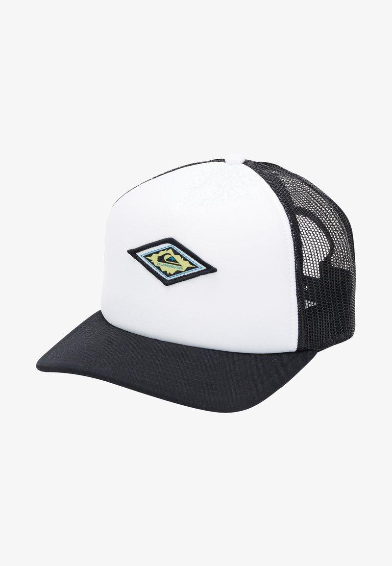 Quiksilver - Cap - white