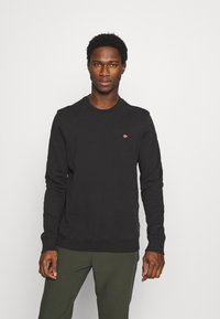 Napapijri - BALIS - Sweater - black - 0