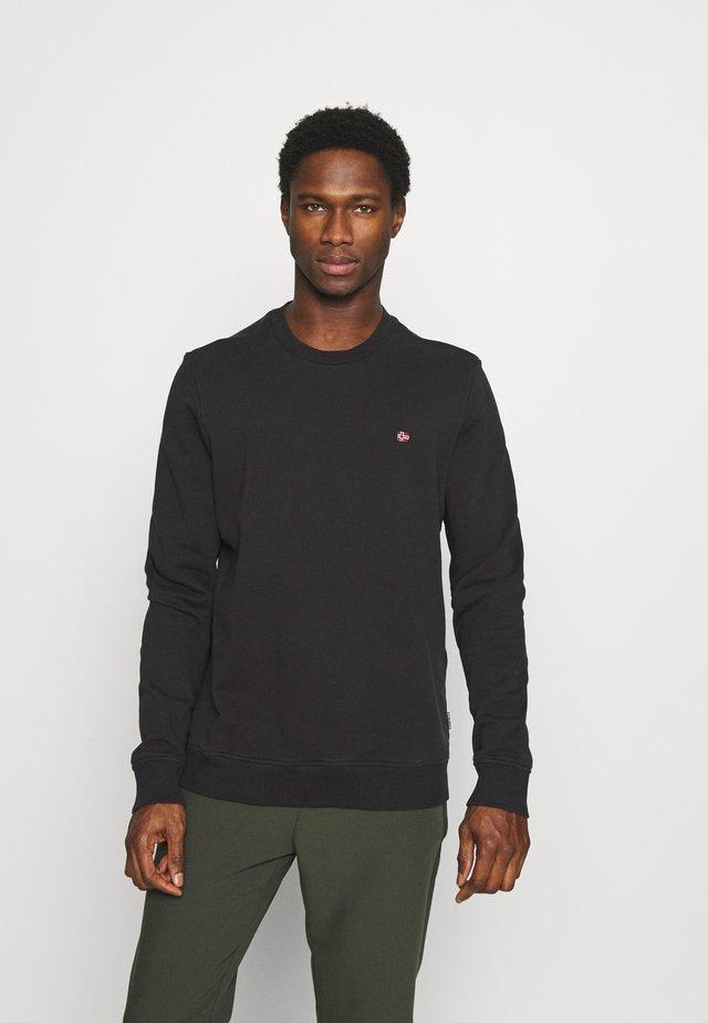 BALIS CREW - Sweater - black