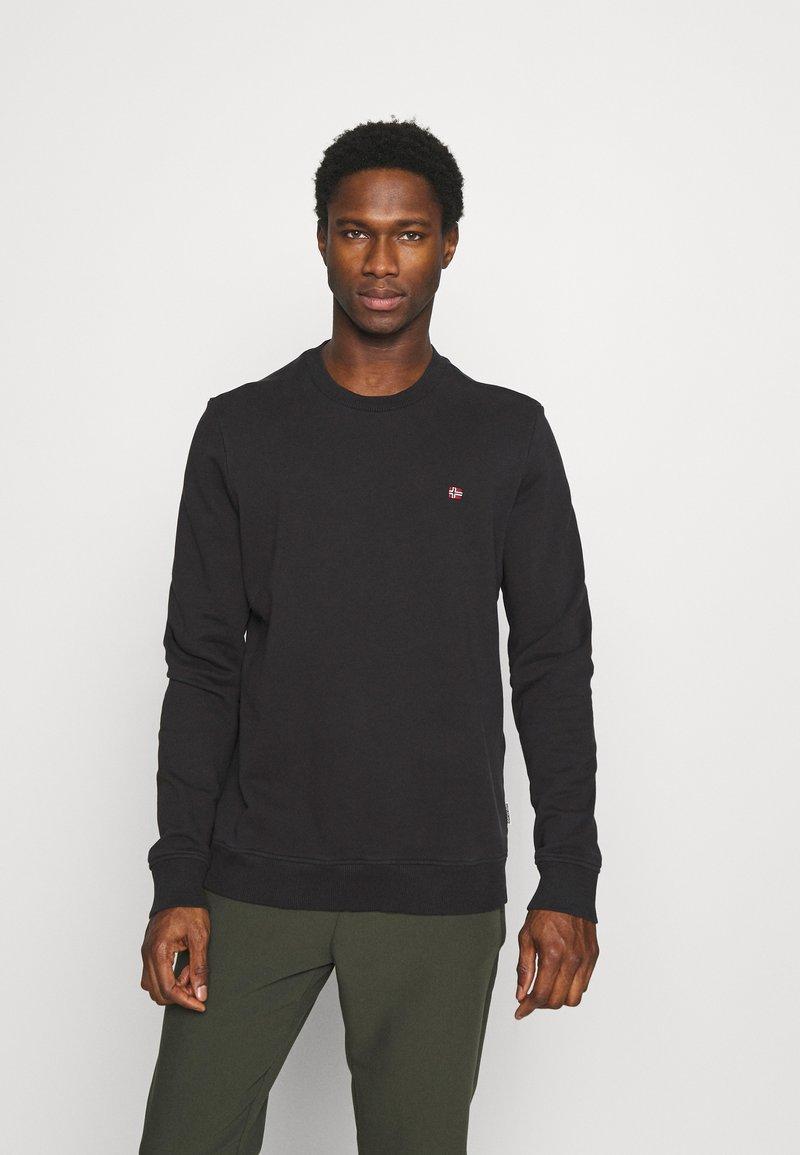 Napapijri - BALIS - Sweater - black