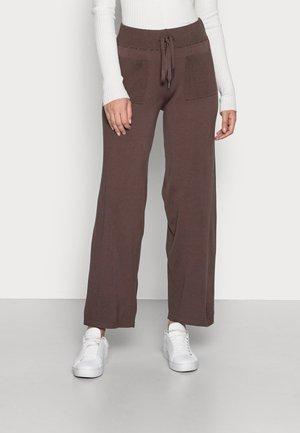LULU ASTRID PANTS - Joggebukse - shopping bag