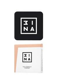 3ina - COMPACT POWDER - Powder - 204 beige - 1