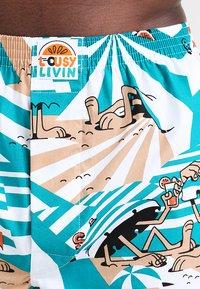 Lousy Livin Underwear - BEACH DAZZLE - Trenýrky - fanfare - 2