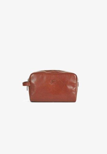 ANTHONY  - Wash bag - brown