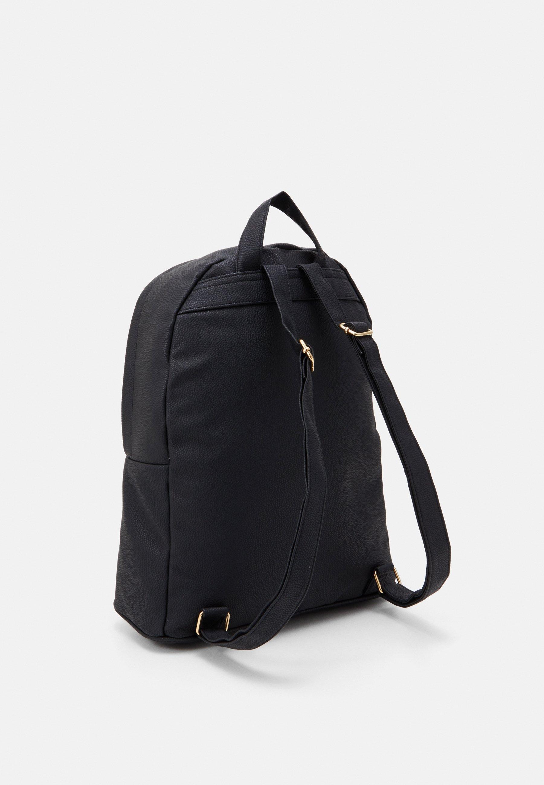 New Look Clive Zip Around Backpack - Tagesrucksack Black/schwarz