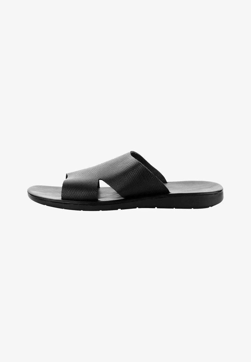 PRIMA MODA - ANDREA - Slippers - black