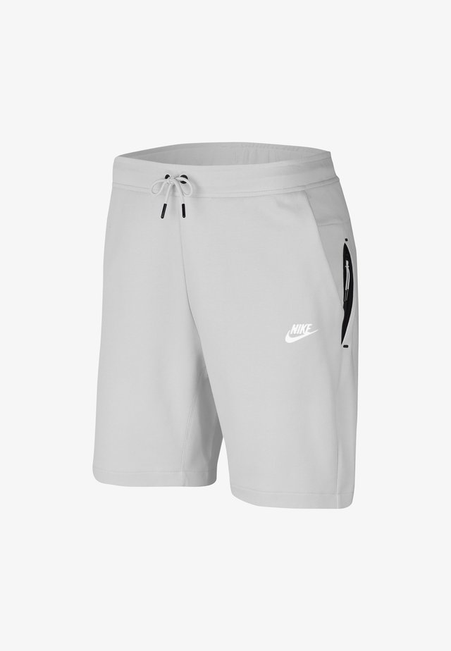Shorts - pure platinum/white