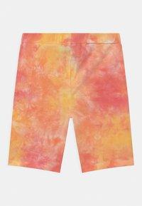 Ellesse - KELLEY - Shorts - pink/yellow - 1