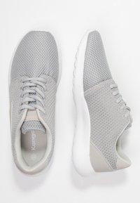 KangaROOS - MUMPY - Sneakers - vapor grey - 3