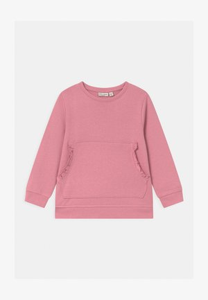 NMFVOSSI  - Sweater - wild rose