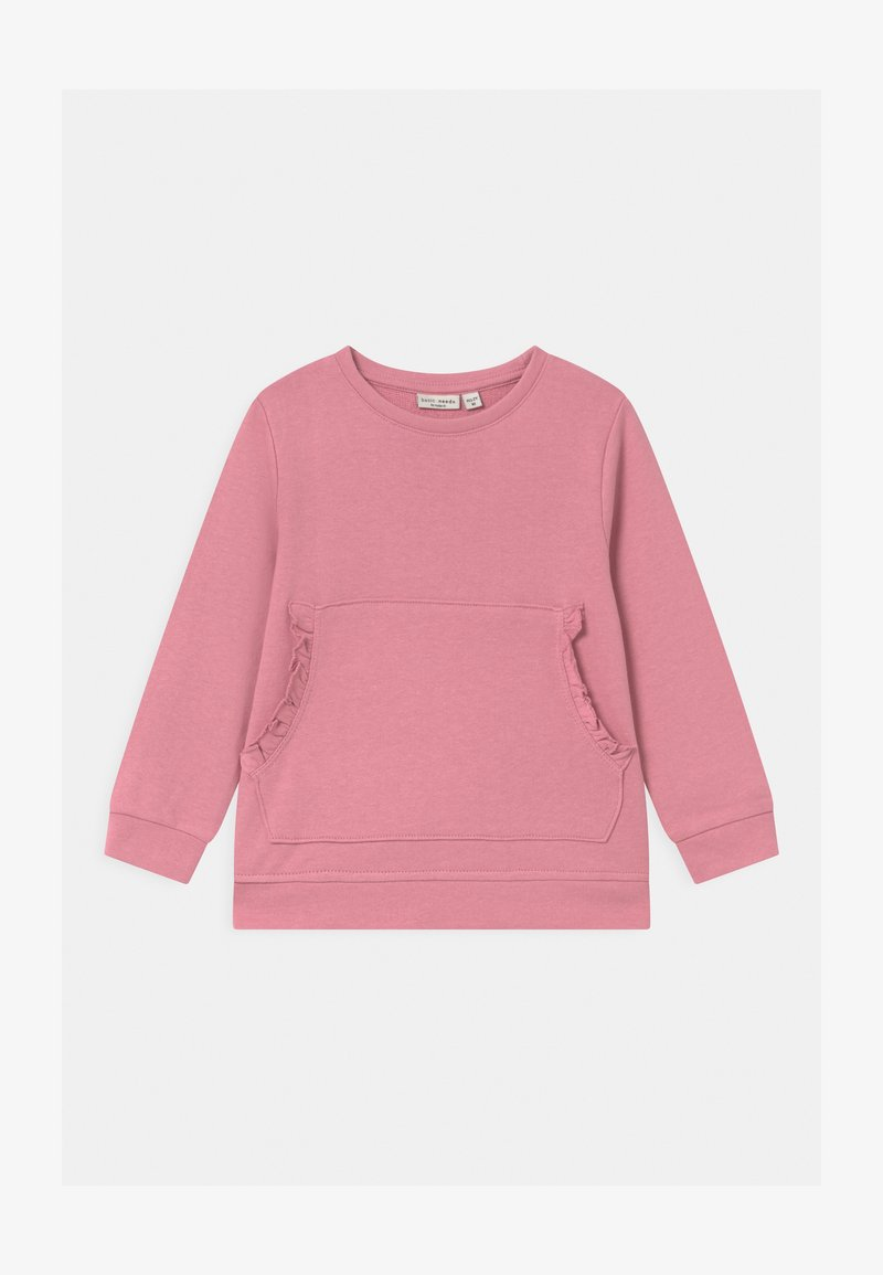 Name it - NMFVOSSI  - Sweater - wild rose