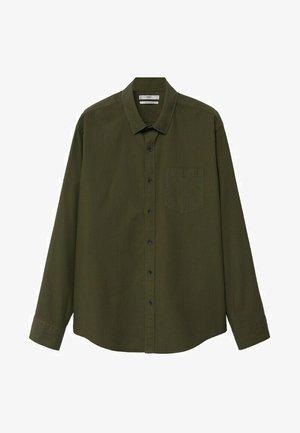 DALCO - Shirt - khaki