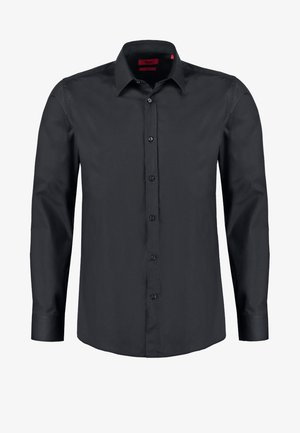 ELISHA  - Formal shirt - black