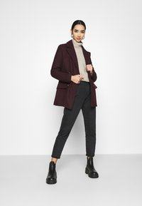 Pepe Jeans - LEYRE - Classic coat - grey - 1
