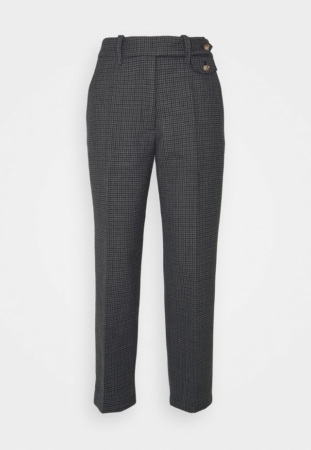 COPPOLA - Pantalon classique - dark grey