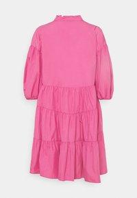 iBlues - LORETTA - Denní šaty - fuxia - 1