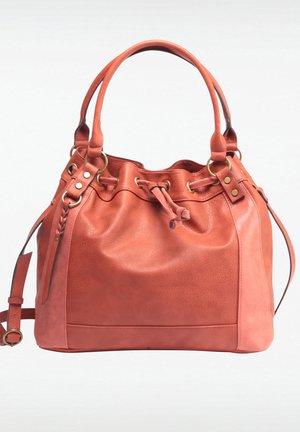 Handbag - vieux rose
