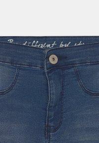 Staccato - TEENAGER - Denim shorts - blue denim - 2