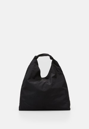 TRAVEL BAG - Shopping bag - black