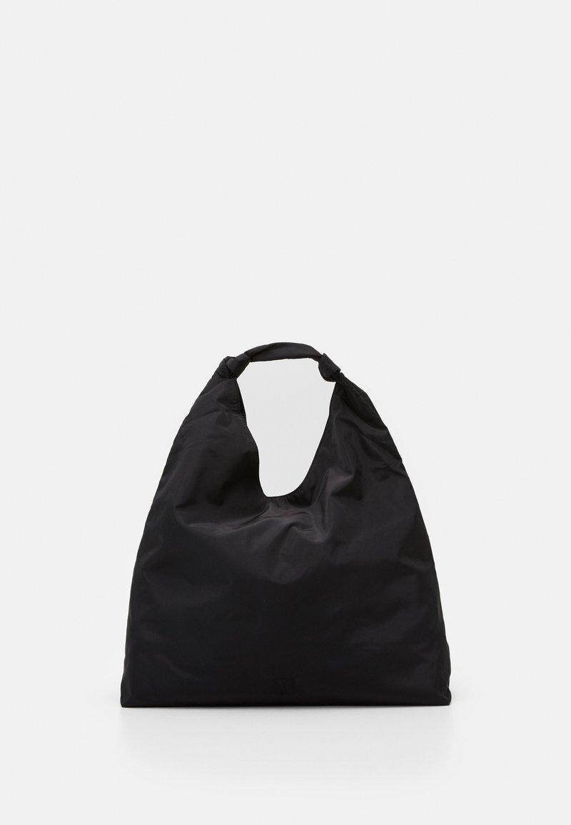 InWear - TRAVEL BAG - Bolso shopping - black