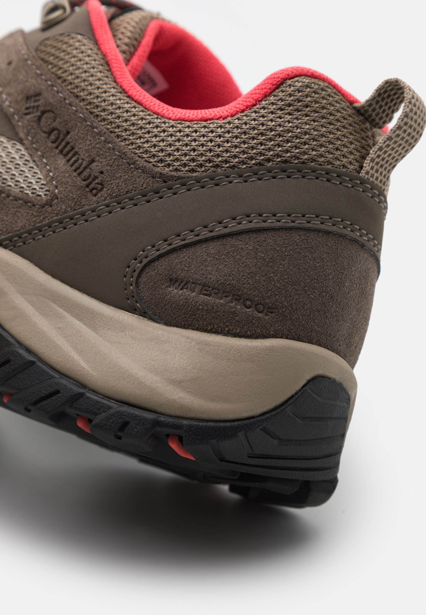 Women REDMOND III WP - Hiking shoes