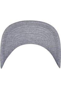 Flexfit - Cap - heather grey - 4