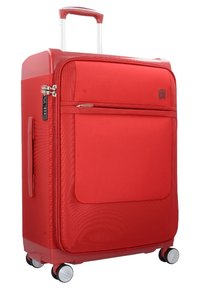 Roncato - NEW YORK  - Wheeled suitcase - red - 3
