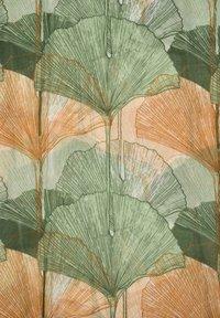 STYLEBREAKER - Scarf - grün braun - 1