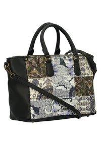 Desigual - Handbag - black - 1