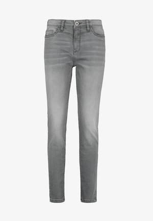 Jeans Skinny Fit - middle-grey