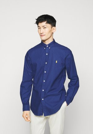 LONG SLEEVE SPORT - Shirt - annapolis blue