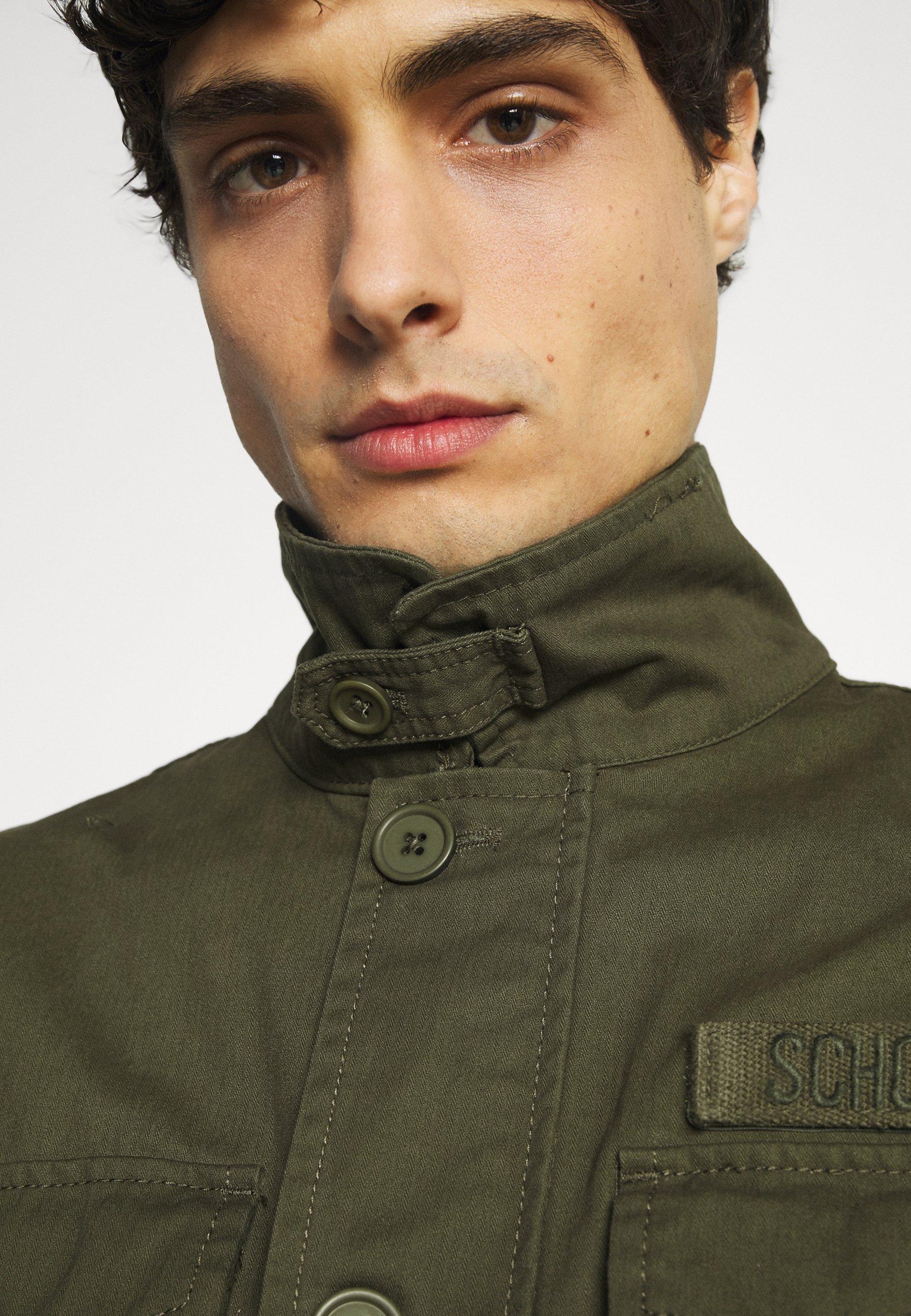 Men REDWOOD - Summer jacket